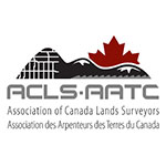 Association of Canada Lands Surveyors (ACLS)